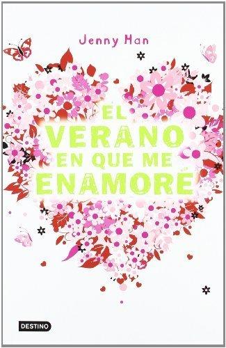 El verano en que me enamor (Spanish Edition) by Jenny Han(2013-08-01)