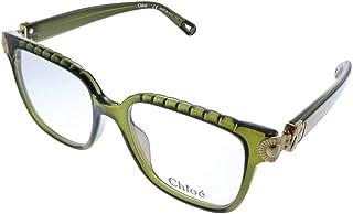 Eyeglasses CHLOE CE 2732 310 Crystal Khaki