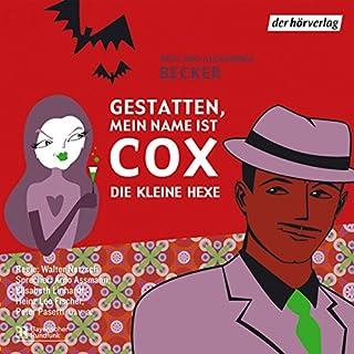 Die kleine Hexe (Gestatten, mein Name ist Cox) Titelbild