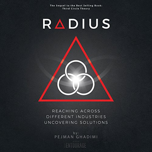 Radius audiobook cover art