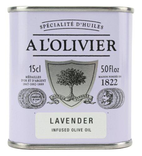 A Lolivier Oil Olive Lavender Infuse, 150 ml