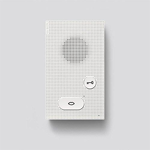 Siedle&Söhne Audio-Innenstation AIB 150-01 Basic signalweiß In-Home-Bus Innenstation für Türkommunikation 4056138004904