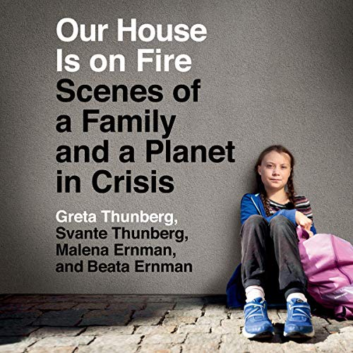 Our House Is on Fire Titelbild