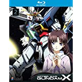 After War Gundam X: Collection 2 [Blu-ray]