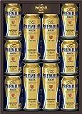 【お歳暮】 サントリー ザ・プレミアム・モルツ ビール ギフトセット BPCSN  350ml×6本 500ml×4本  ギフトBox入り
