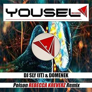 Poison (Rebecca Kreverz Remix)
