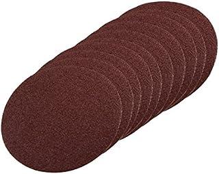 Disco de Lixa com Velcro 125 mm G36, Black Jack R815, 05 Peças