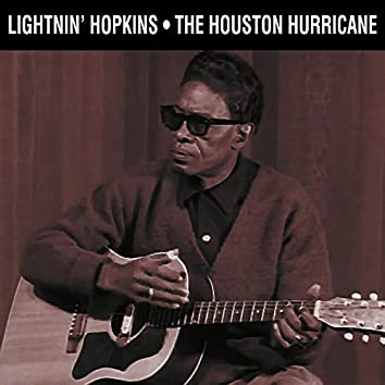 The Houston Hurricane