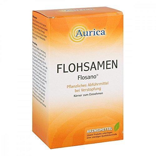 FLOHSAMEN KERNE 500 g