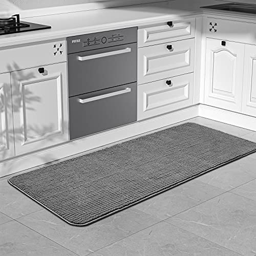 tappeto cucina runner Color&Geometry Tappetino da cucina 44x150cm. Tappeto cucina antiscivolo lavabile