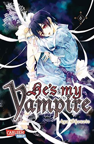 He's my Vampire 6 (6)