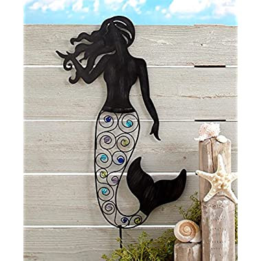 Accents Depot The Lakeside Collection Mermaid Garden Stake