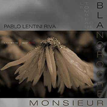 Le tombeau de Monsieur Blancrocher: Music by J.S. Bach, Froberger & de Visée