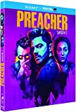 Preacher-Saison 2 [Blu-Ray + Digital Ultraviolet]