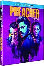 Preacher-Saison 2 [Blu-Ray + Digital Ultraviolet]