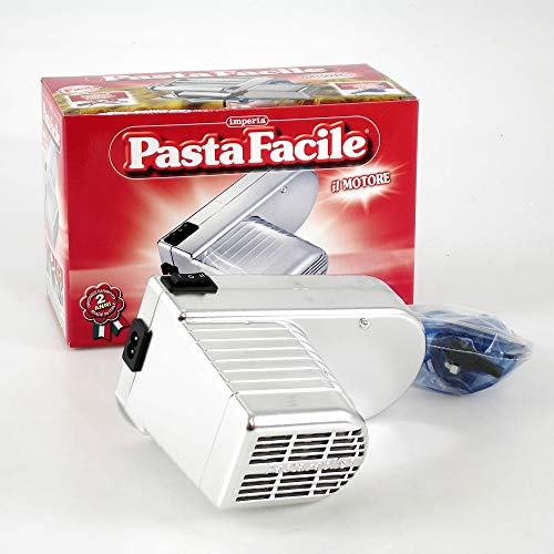 パスタマシーンインペリアPastaFacile120VSP150用モーター