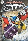 Lustiges Taschenbuch Ultimate Phantomias 29: Die Chronik eines Superhelden