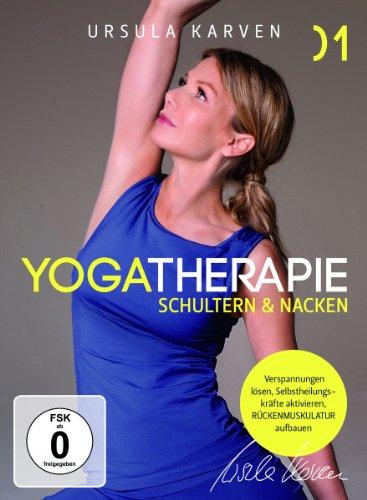 Ursula Karven - Yogatherapie 01