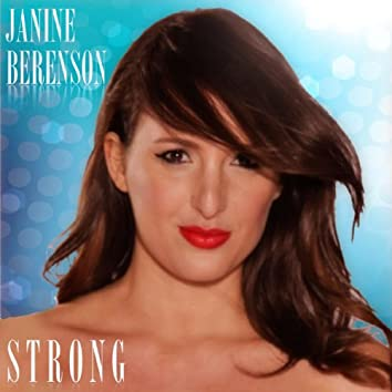 Strong (Simone Bresciani Remix)