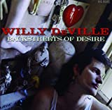 Deville,Willy: Backstreets of Desire (New Version) (Audio CD)
