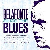 Harry Belafonte Sings the Blues by Alan Greene (2010-08-17)