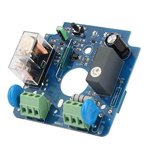 Módulo de control de presión de la bomba de agua, módulo de control de presión, eficientemente, tablero de interruptor de presión automático, para bombas