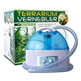 Terrarium Vernebler, Ultraschall-Nebler für´s Terrarium