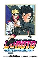 Boruto: Naruto Next Generations, Vol. 4 (4)