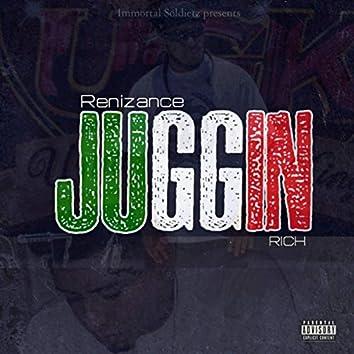 Juggin'