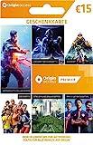 Origin Access Premier 1 Monat |Geschenkkarte - €15 | PC/Mac Code - Origin