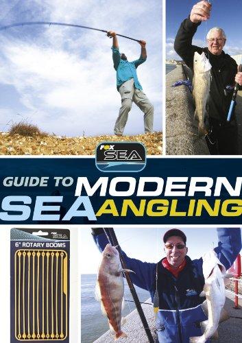 Fox Guide to Modern Sea Angling (English Edition)
