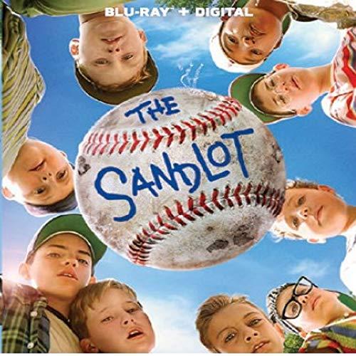 Sandlot, The [Blu-ray];Sandlot