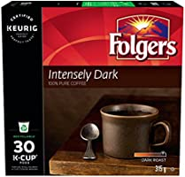 Folgers K-Cup Coffee Pods
