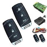 100F16 - Sistema remoto de coches Cierre centralizado de bloqueo sin llave con los reguladores alejados
