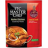 Easy to make in 3 steps, just add water and chicken to create your very own butter chicken No preservatives, no colours & no artificial flavours - our cooking pastes are without preservative made with quality ingredients to give you the best taste wi...