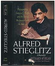 Alfred Stieglitz: A Biography