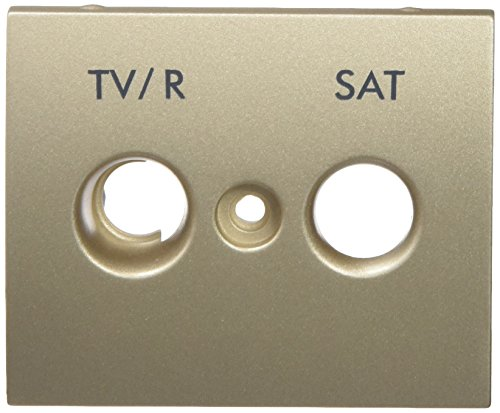 Legrand galea life - Toma tv/r-sat titanio