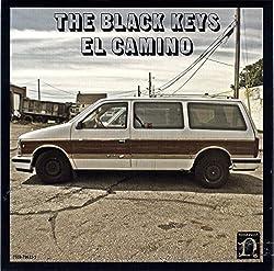 El Camino by The Black Keys (2011-12-06)
