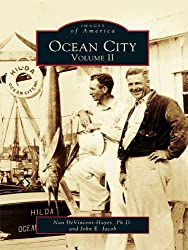 Ocean City Volume 2 | Books about Ocean City MD