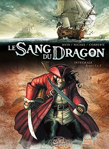 Le Sang du dragon - Intégrale T01 à T03 (Le Sang du dragon (0))