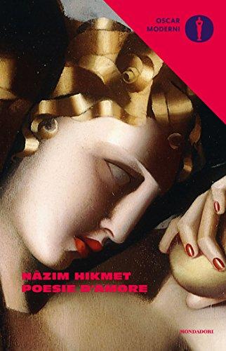 Poesie d'amore (Oscar bestsellers Vol. 1590)