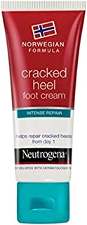 Neutrogena Cracked Heel Foot Cream Intense Repair 50ml