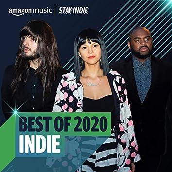 Best of 2020: Indie