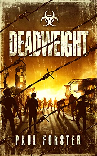 Deadweight by Paul Forster ebook deal