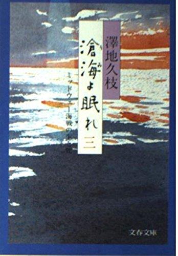 滄海(うみ)よ眠れ〈3〉ミッドウェー海戦の生と死 (文春文庫)の詳細を見る