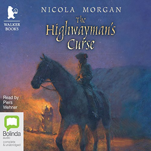 The Highwayman's Curse cover art