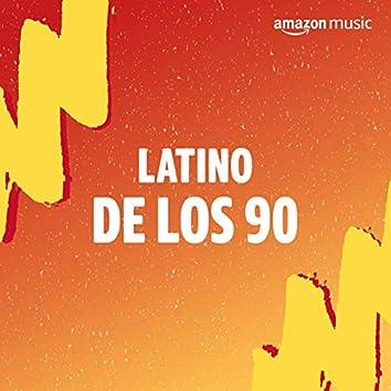 Latino de los 90