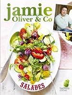 Salades - Jamie Oliver & Co de Jamie Oliver