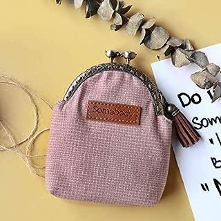 Small Bag Girl Mini Cute Girl Coin Zero Wallet