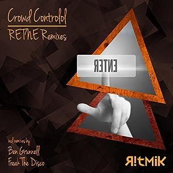 RETNE Remixes